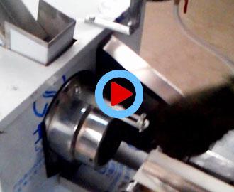 全自动淋油麻花机拆卸分解步骤视频